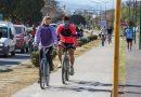 Lanza créditos para comprar o reparar bicicletas en Salta Capital
