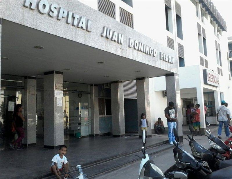 Tartagal: Cinco imputados por sustraer un cuerpo de la morgue
