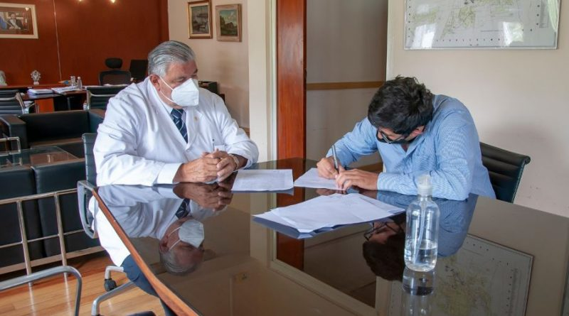 El hospital de Tartagal reactivará su servicio de Oncología