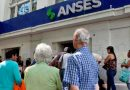 Anses: cobran hoy los pensionados y jubilados con ingresos hasta $25.925 y DNI terminado en 3