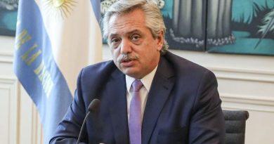 Desde Misiones, Alberto anunciará la nueva fase del aislamiento