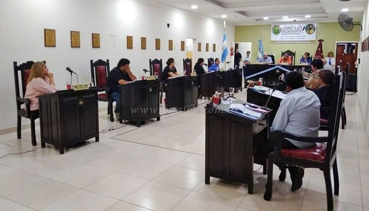 Tartagal: Mimessi busca imponer un fuerte aumento de las tasas municipales, el 112 por ciento