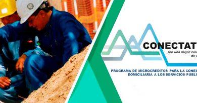 Tartagal: Inician el programa CONECTATE en los barrios
