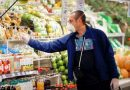 Cae 3,7% en octubre la confianza de los consumidores en la economía argentina