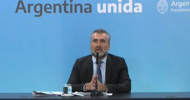 "Alejandro Vanoli: pidió ""subir tasas en pesos"" para revertir la demanda de dólares"