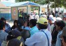 Tartagal: Aborígenes exigen la entrega de las donaciones