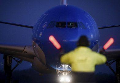 Argentina supera los 40 millones de dosis recibidas con un nuevo vuelo que llegó de China