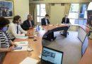 Alberto Fernández les propuso a los gobernadores un cierre de actividades de 23 a 6 en todo el país