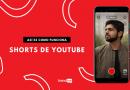 Así funciona Shorts, la nueva herramienta de YouTube para crear videos musicales cortos