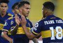 Boca vs Inter de Puerto Alegre por la Libertadores: TV,  horario y formaciones