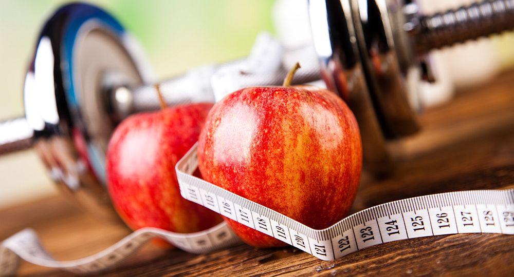 Semana Mundial de la Alimentación Saludable.