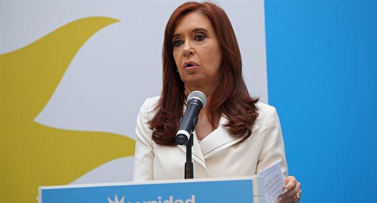 La Justicia rechazó apelación de Google en la causa que inició Cristina