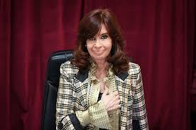 La carta completa de Cristina Kirchner en medio de la crisis política de Gobierno