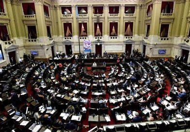 El oficialismo busca acuerdos para debatir proyectos consensuados