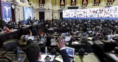 La Cámara de Diputados trata hoy el Presupuesto 2021: se espera sesión maratónica