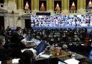 Diputados avaló la redistribución de fondos entre la Ciudad y Nación