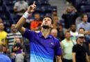 Novak Djokovic se instaló en las semifinales del US Open