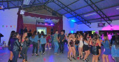 Pese a la pandemia, las fiestas en Tartagal se multiplican