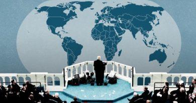 Oro y Bitcoin vs Dólar y la Geopolítica Mundial