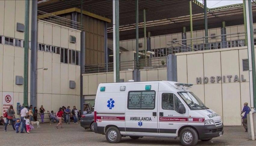 Llegaron más refuerzos sanitarios para el hospital San Vicente de Paul de Orán