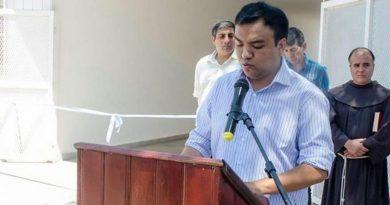 Comienza hoy el juicio contra el exintendente Enrique Prado