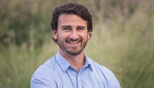 """Se consolida """"Juan Esteban Romero es uno de los candidatos fuertes"""""""