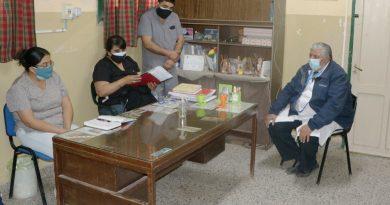 La Provincia destinará 300 millones de pesos para combatir el coronavirus en el norte provincial
