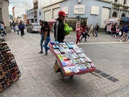 En Salta, continúa el conflicto con los manteros.