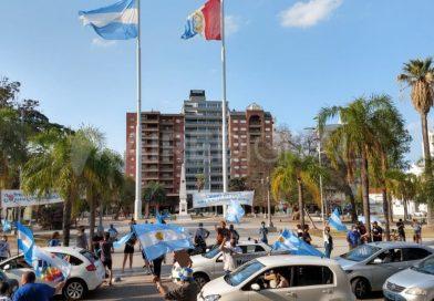 El PJ convocó a movilizarse por los 10 años de la muerte del expresidente Néstor Kirchner
