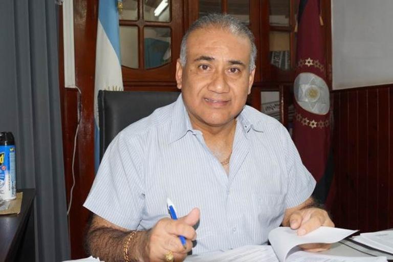 Salvador Mazza: Imputaron al intendente Rubén Méndez