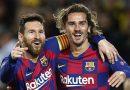 Antoine Griezmann rompió el silencio y confesó cómo es su relación con Messi