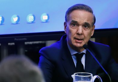 "Miguel Ángel Pichetto respaldó la carta de Cristina: ""Valoro la convocatoria a un diálogo"""