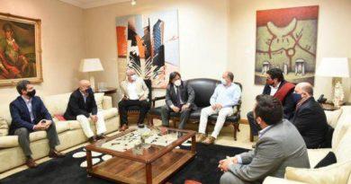Mina de oro en Salta: Anuncian millonaria inversión y miles de puestos de trabajo