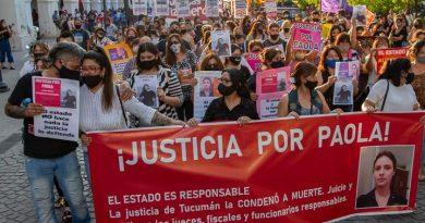 En Salta, las denuncias por violencia de género aumentaron un 23%