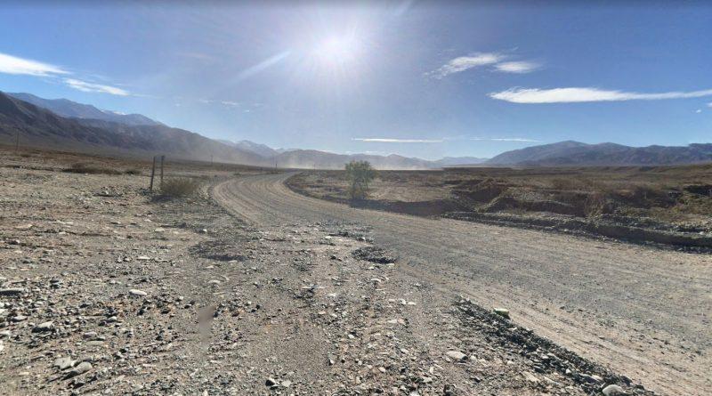 """Sáenz sobre la pavimentación de la ruta 40: """"Era un pedido histórico de los salteños"""""""