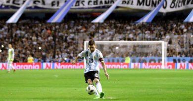 Días y horarios del debut de Argentina en las eliminatorias Sudamericanas
