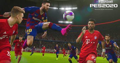 Revolución el videojuego PES ahora se llamará eFootball y será gratis