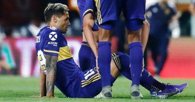 """Mauro Zárate: """"Estando así no me conviene seguir en Boca"""""""